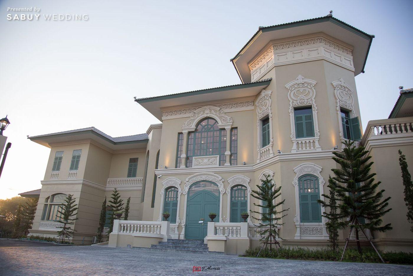 งานแต่งงาน,สถานที่แต่งงาน,สถานที่จัดงานแต่งงาน,จัดงานแต่งงาน รีวิวงานแต่งมินิมอล ตกแต่งน้อยแต่สวยปัง อลังด้วยสถานที่ @Villa De Bua