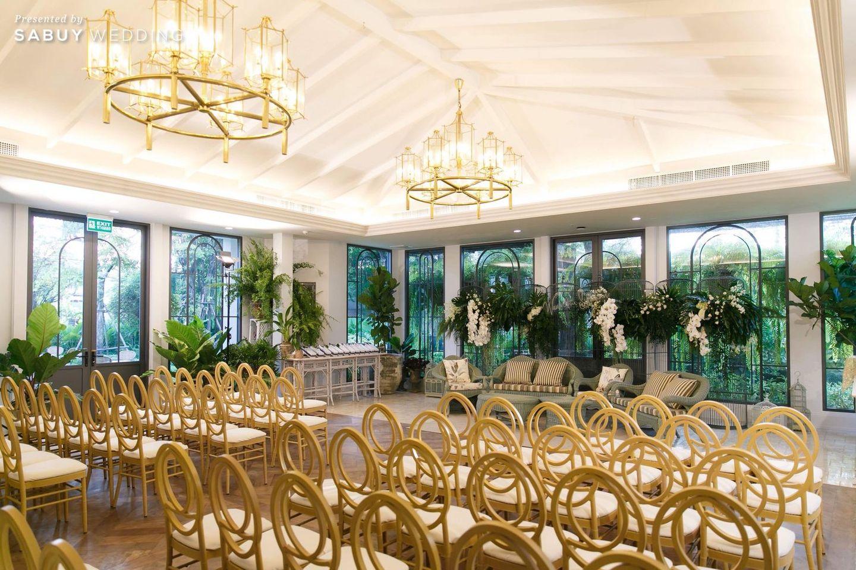 ตกแต่งงานแต่งงาน,งานแต่งงาน,ออแกไนเซอร์,สถานที่จัดงานแต่งงาน,สถานที่แต่งงาน รีวิวงานแต่งในสวนสวย ร่มรื่นด้วยแมกไม้ธรรมชาติ @ The Botanical House Bangkok