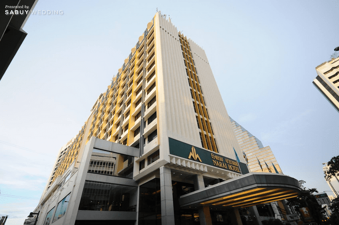 Narai Hotel,สถานที่แต่งงาน,สถานที่จัดงานแต่งงาน,โรงแรม undefined
