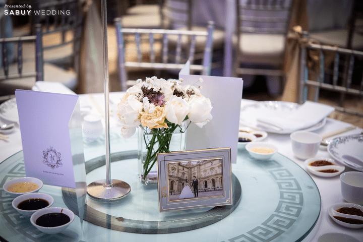 ห้องจัดเลี้ยง,ตกแต่งงานแต่งงาน รีวิวงานแต่งโทนหวาน จัดงานสวยฟุ้งเหมือนโลกแห่งความฝัน @ The Peninsula Bangkok