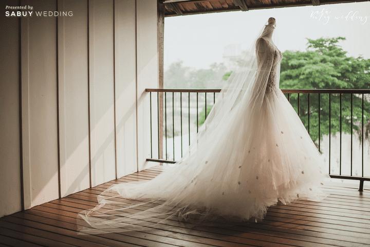 ชุดแต่งงาน,ชุดเพื่อนเจ้าสาว,ชุดเจ้าสาว,OATCOUTURE รีวิวงานแต่งสวนสวยละมุนใจ บรรยากาศโรแมนติก @ Le coq d'or Chiangmai