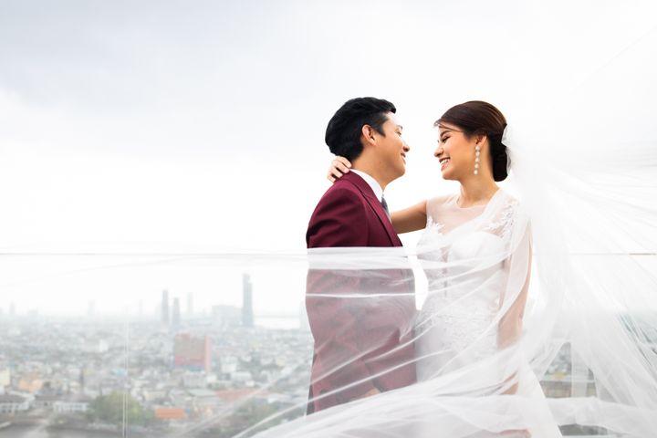 "AVANI+ Riverside จับมือ Anantara Riverside Bangkok จัดงาน ""ริเวอร์ไซด์ เวดดิ้ง เฟสติวัล"" สุดยิ่งใหญ่แห่งปี!!"