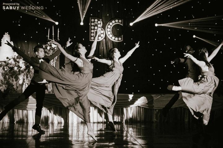 รีวิวงานแต่งธีม Red Carpet ดึงลูกเล่นเก๋จากงานเปิดตัวภาพยนตร์ Hollywood @ The Berkeley Hotel Pratunam