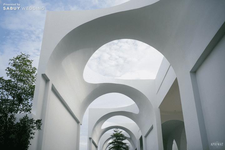 AUBE,สถานที่แต่งงาน รีวิวงานแต่งเก๋มีสไตล์ ในคอนเซ็ปต์ Art Object  @ AUBE