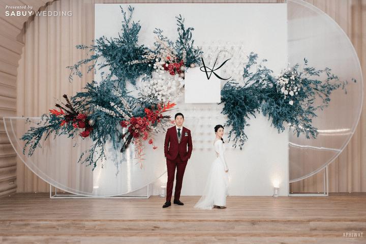 Phka,ตกแต่งงานแต่งงาน,AUBE,สถานที่แต่งงาน รีวิวงานแต่งเก๋มีสไตล์ ในคอนเซ็ปต์ Art Object  @ AUBE
