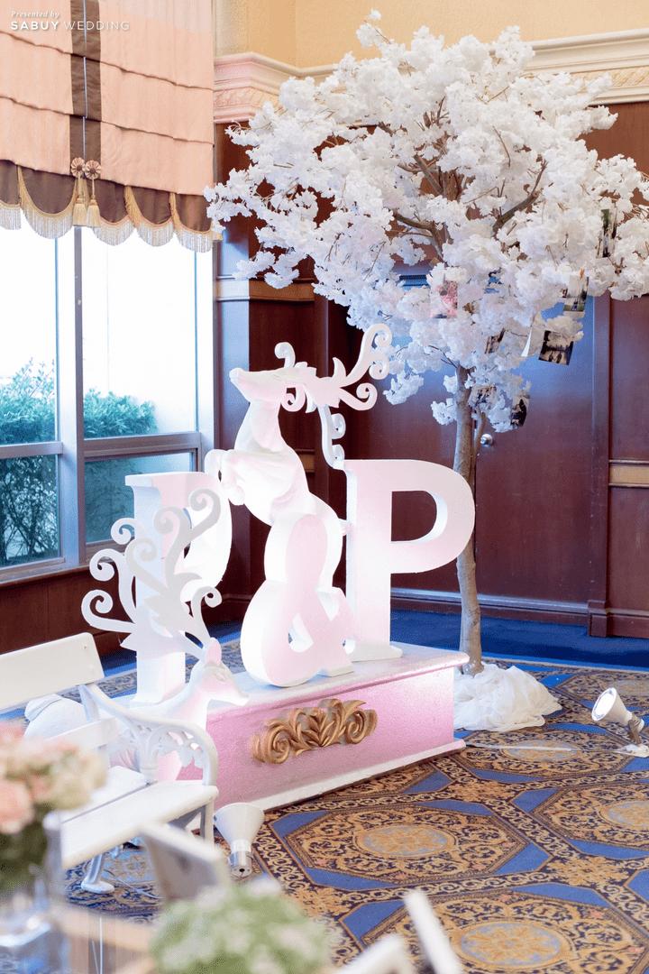 รีวิวงานแต่งสุดอบอุ่น ราบรื่นด้วยบริการแบบ One Stop Service @Prince Palace Hotel