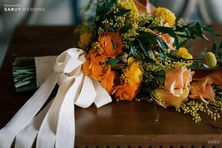 Colorful Wedding เทรนด์มาแรง เพิ่มสีสันให้งานแต่งสวยปัง!