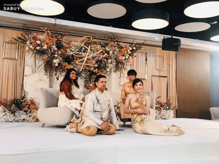 งานแต่งงาน,ชุดแต่งงาน,ชุดไทย รีวิวงานแต่งหวานละมุนใจ ในคอนเซ็ปต์ A thousand years @ Novotel Bangkok On Siam Square