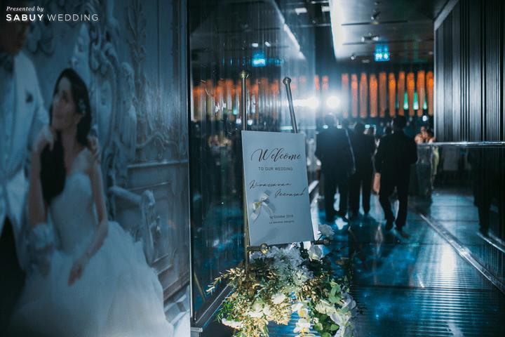 รีวิวงานแต่งสวยหวานดูดี ปาร์ตี้สุดมันส์ @ Le Méridien Bangkok