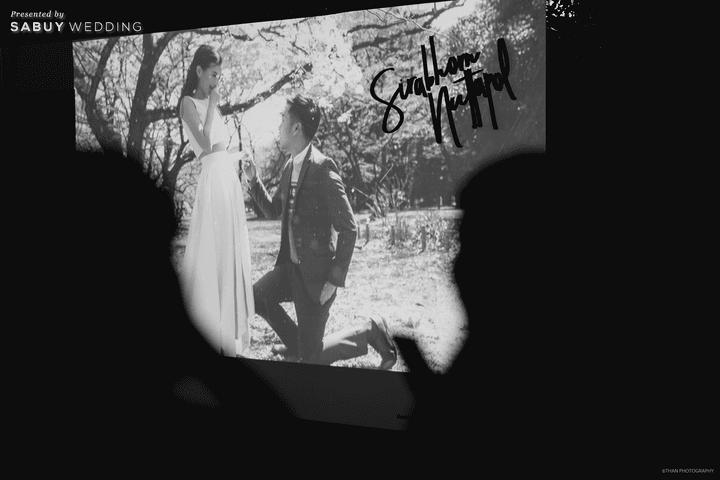 ออแกไนเซอร์,งานแต่งงาน รีวิวงานแต่งสุดชิค สวยมีกิมมิค ดู Timeless @ VARAVELA