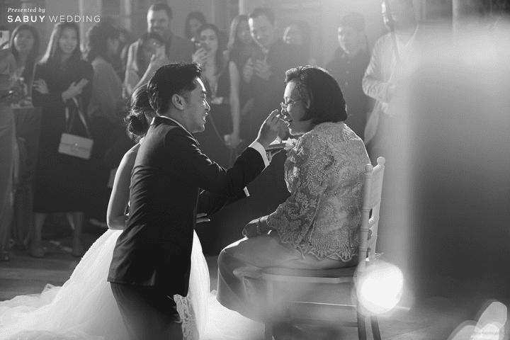 งานแต่งงาน รีวิวงานแต่งสุดชิค สวยมีกิมมิค ดู Timeless @ VARAVELA