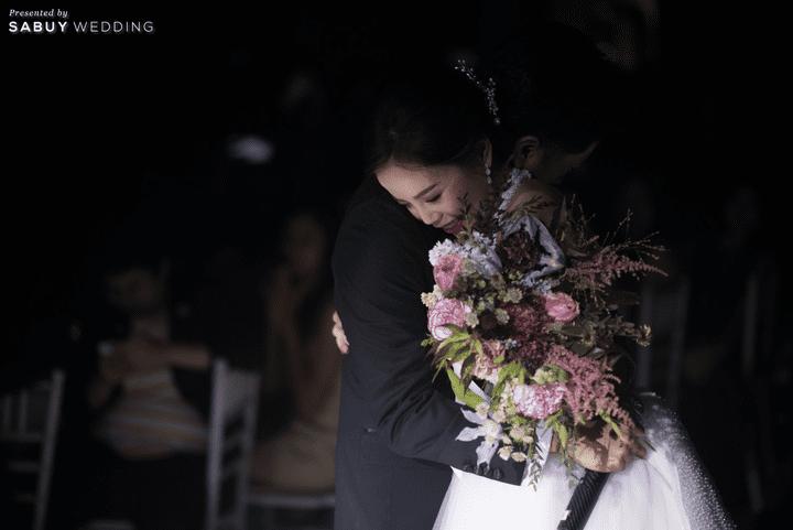 ช่อดอกไม้เจ้าสาว รีวิวงานแต่งสุดชิค สวยมีกิมมิค ดู Timeless @ VARAVELA