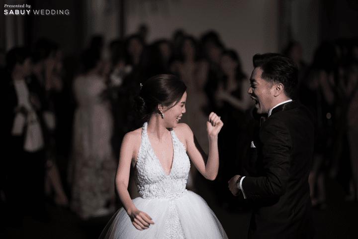 ชุดเจ้าสาว,ชุดแต่งงาน รีวิวงานแต่งสุดชิค สวยมีกิมมิค ดู Timeless @ VARAVELA