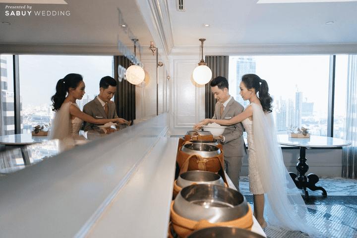 HiltonSukhumvitBangkok,สถานที่จัดงานแต่งงาน,โรงแรม Hilton Sukhumvit Bangkok สถานที่แต่งงานสไตล์ Italian-American สุดหรู ใกล้ BTS พร้อมพงษ์