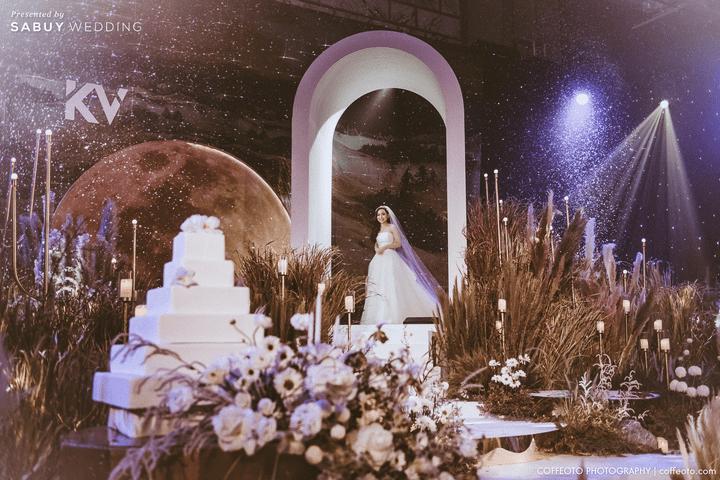 ตกแต่งงานแต่งงาน,งานแต่งงาน,ladawan,เจ้าสาว รีวิวงานแต่งโรแมนติก จำลองหมู่บ้าน Cotswold ของอังกฤษมาไว้ในงาน @ Hotel Nikko Bangkok