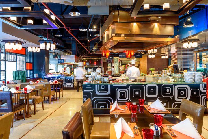 เผยความอร่อยกับ International Buffet Dinner สูตรเด็ดจากเชฟมากฝีมือ @Novotel Bangkok On Siam Square