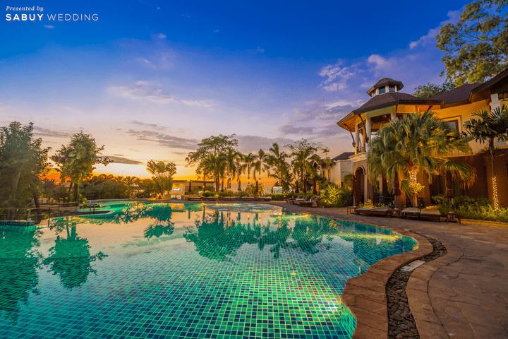 ชมทัศนียภาพที่งดงามของท้องทะเลอ่าวไทย และผ่อนคลายอย่างเต็มรูปแบบ @InterContinental Pattaya Resort