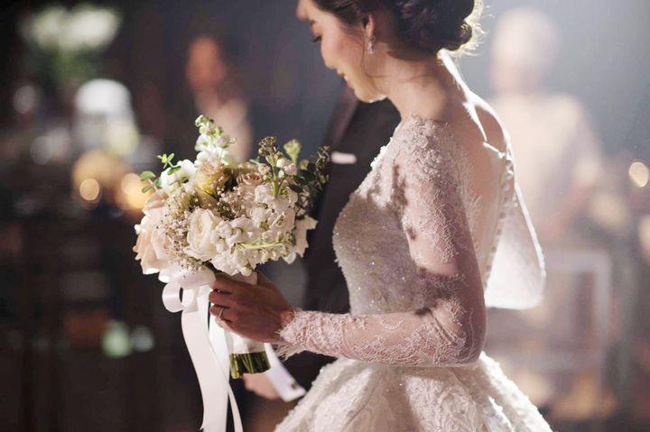 Wedding Planner กับ Organizer ต่างกันยังไง