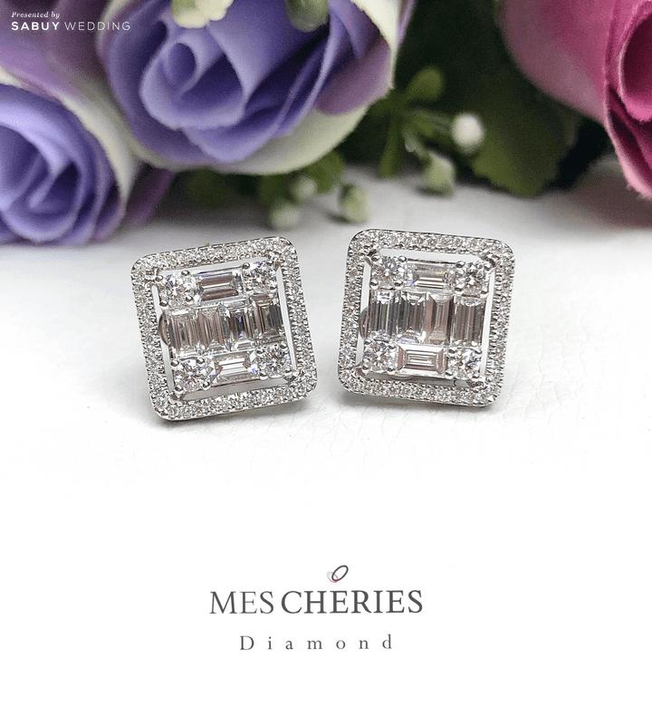 มองหาแหวนแต่งงานคุณภาพ ดีไซน์เหมาะกับทุก Lifestyle ปรึกษา Mes Cheries Diamond