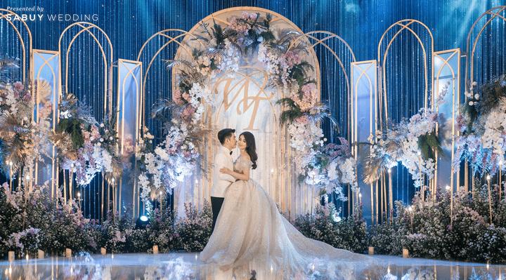 งานแต่งงาน,ชุดเจ้าสาว,ชุดแต่งงาน,สถานที่จัดงานแต่งงาน รีวิวงานแต่งสวย  Glam อลังการ ด้วยทริคเตรียมงานใน 3 เดือน @ The Athenee Hotel, a Luxury Collection Hotel, Bangkok