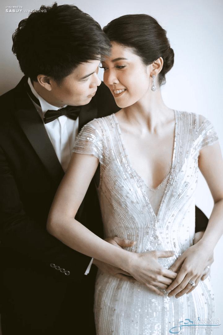 ชุดเจ้าสาว,เจ้าบ่าว,เจ้าสาว,ชุดแต่งงาน รีวิวงานแต่ง Long Table บรรยากาศดี ในสถานที่แต่งงานใหม่สไตล์ Luxury @ Rosewood Bangkok