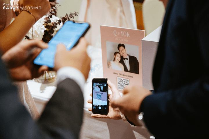New Normal Wedding งานแต่งแนวใหม่ เป็นยังไงต้องดู!