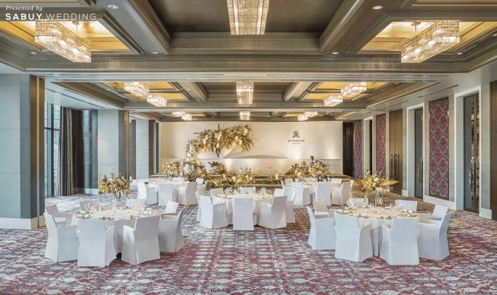 THE ST. REGIS BANGKOK,Marriott Wedding Thailand,แมริออท ประเทศไทย,สถานที่แต่งงาน,สถานที่จัดงานแต่งงาน,โรงแรม,งานแต่งงาน,งานเลี้ยง ครบทุกความต้องการของบ่าวสาว กับ 40 สถานที่แต่งงานในเครือ Marriott