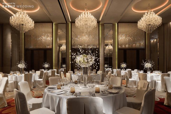 BANGKOK MARRIOTT HOTEL SUKHUMVIT,Marriott Wedding Thailand,แมริออท ประเทศไทย,สถานที่แต่งงาน,สถานที่จัดงานแต่งงาน,โรงแรม,งานแต่งงาน,งานเลี้ยง ครบทุกความต้องการของบ่าวสาว กับ 40 สถานที่แต่งงานในเครือ Marriott