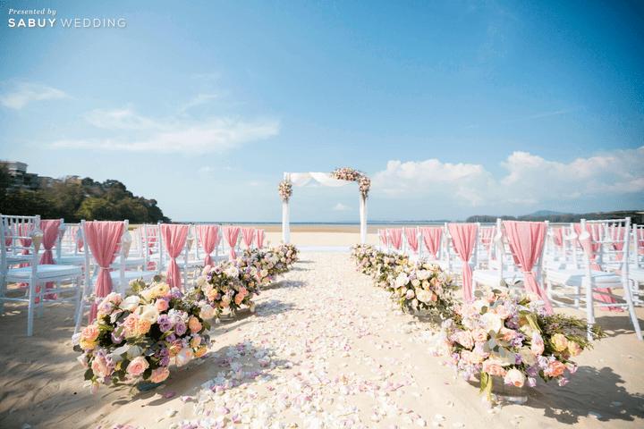 PHUKET MARRIOTT NAI YANG BEACH RESORT & SPA,Marriott Wedding Thailand,แมริออท ประเทศไทย,สถานที่แต่งงาน,สถานที่จัดงานแต่งงาน,โรงแรม,งานแต่งงาน,งานแต่ง outdoor,งานแต่งริมทะเล,งานแต่งชายทะเล ครบทุกความต้องการของบ่าวสาว กับ 40 สถานที่แต่งงานในเครือ Marriott