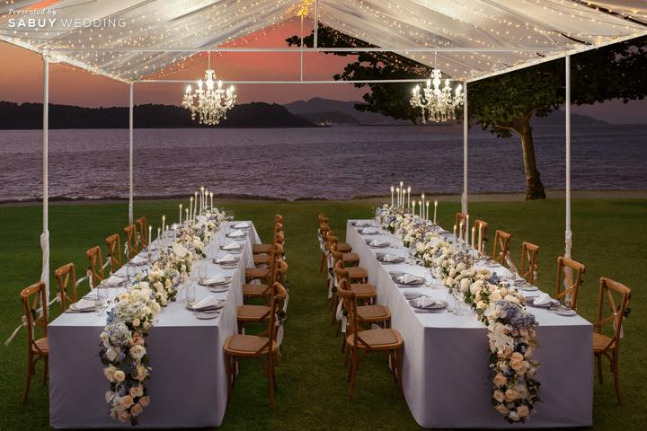THE NAKA ISLAND, A LUXURY COLLECTION RESORT & SPA,Marriott Wedding Thailand,แมริออท ประเทศไทย,สถานที่แต่งงาน,สถานที่จัดงานแต่งงาน,โรงแรม,งานแต่งงาน,งานแต่ง outdoor,งานแต่งริมทะเล,งานแต่งชายทะเล,งานแต่งในสวน ครบทุกความต้องการของบ่าวสาว กับ 40 สถานที่แต่งงานในเครือ Marriott