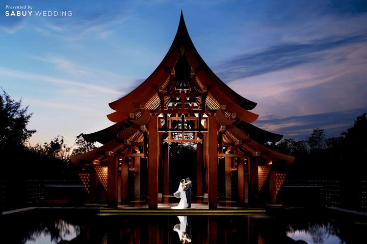 PHULAY BAY, A RITZ-CARLTON RESERVE,Marriott Wedding Thailand,แมริออท ประเทศไทย,สถานที่แต่งงาน,สถานที่จัดงานแต่งงาน,โรงแรม,งานแต่งงาน,งานแต่ง outdoor,งานแต่งริมทะเล,งานแต่งชายทะเล ครบทุกความต้องการของบ่าวสาว กับ 40 สถานที่แต่งงานในเครือ Marriott