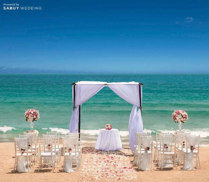 VANA BELLE, A LUXURY COLLECTION RESORT,Marriott Wedding Thailand,แมริออท ประเทศไทย,สถานที่แต่งงาน,สถานที่จัดงานแต่งงาน,โรงแรม,งานแต่งงาน,งานแต่ง outdoor,งานแต่งริมทะเล,งานแต่งชายทะเล ครบทุกความต้องการของบ่าวสาว กับ 40 สถานที่แต่งงานในเครือ Marriott