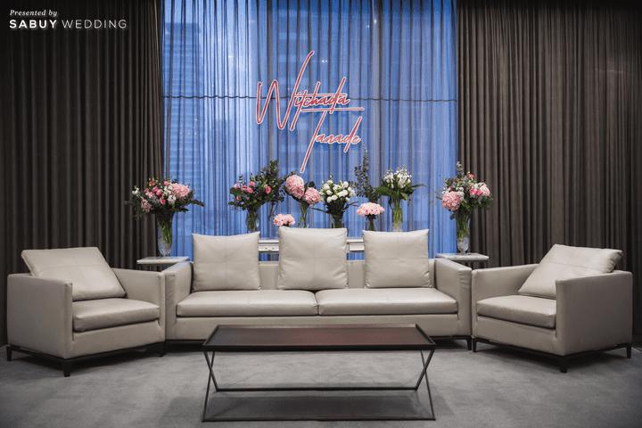 โรงแรม,สถานที่แต่งงาน,s31 รีวิวงานแต่งสวยมีกิมมิคกับทริคจัดงานช่วยคุมบัดเจท @ S31 Sukhumvit Hotel