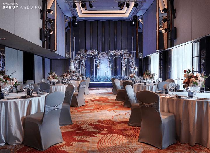 VIE Hotel Bangkok, MGallery Hotel Collection,สถานที่แต่งงาน,สถานที่จัดงานแต่งงาน,สถานที่จัดงานแต่งงานเล็ก,สถานที่แต่งงานขนาดเล็ก,โรงแรม,โรงแรมบูทีค,Boutique Hotel,งานแต่งงาน,งานเลี้ยง,จัดงานแต่ง,แต่งงาน,โต๊ะจีน,ตกแต่งงานแต่ง,เวทีงานแต่ง,จัดดอกไม้งานแต่ง VIE Hotel Bangkok สถานที่แต่งงาน Boutique Style โดนใจสายปาร์ตี้!