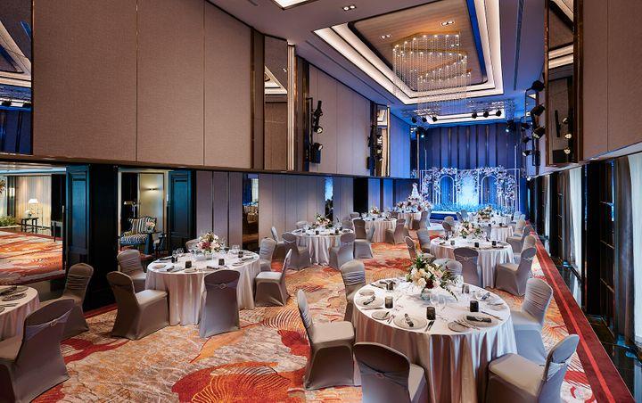 VIE Hotel Bangkok สถานที่แต่งงาน Boutique Style โดนใจสายปาร์ตี้!