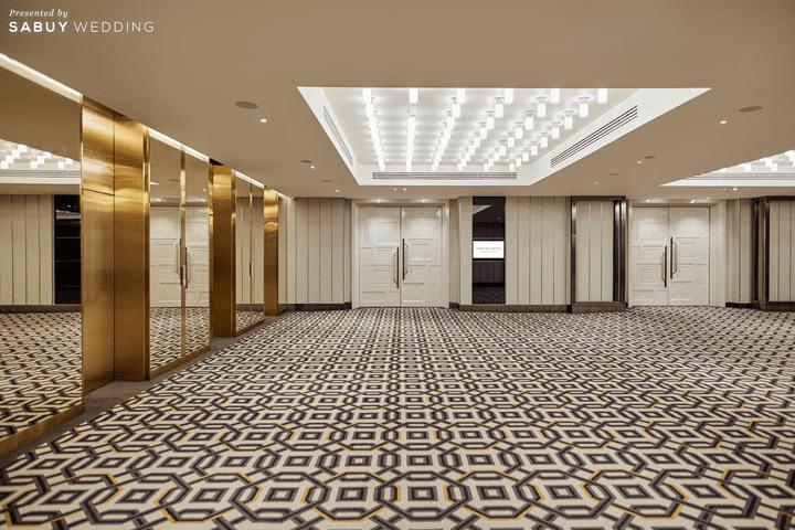 Montien Hotel Surawong Bangkok สถานที่แต่งงานล้ำสมัย ตอบโจทย์ได้ทุกรูปแบบงานแต่ง