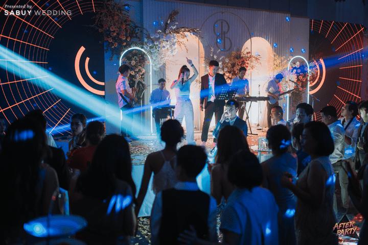 รวมร้านเด็ด เพิ่มความเพอร์เฟ็กต์ให้งานแต่ง ในงาน SabuyWedding Online Festival 2021
