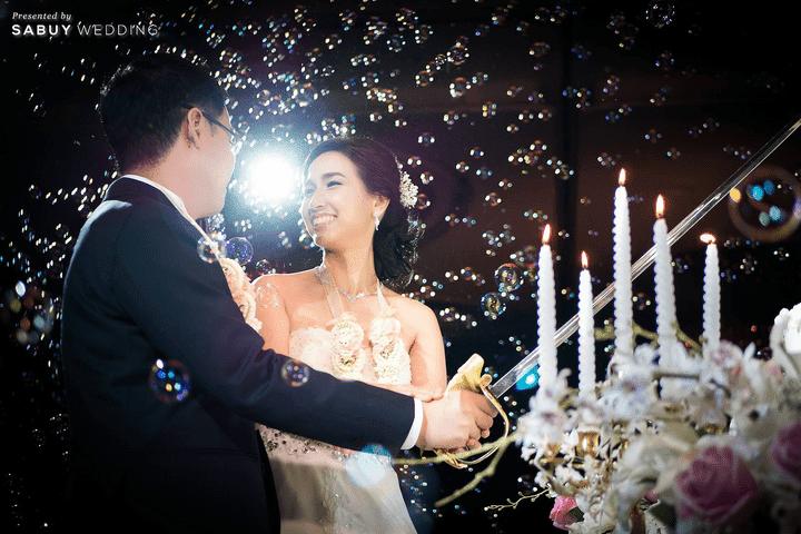 CDC Crystal Grand Ballroom ห้องจัดเลี้ยงสุดตระการตา กับแพ็กเกจแต่งงานสุดพิเศษ เริ่มต้นเพียง 350,000 บาท!