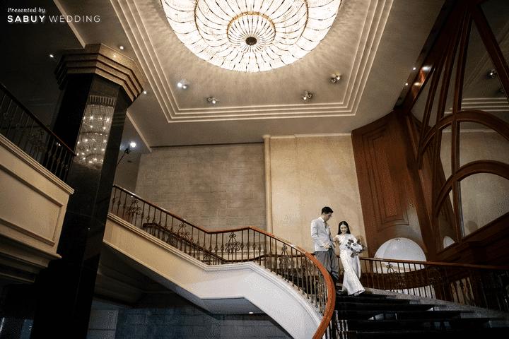 Swissotel Bangkok Ratchada โรงแรมหรูระดับ 5 ดาว บริการ One Stop Service พร้อมข้อเสนอพิเศษมูลค่ากว่า 100,000 บาท!