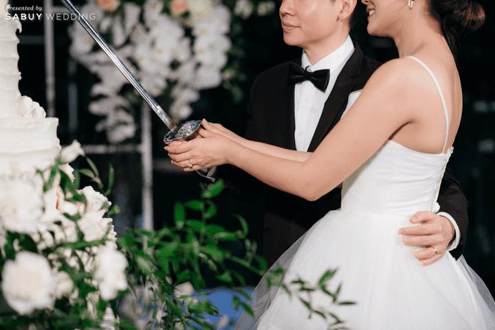 Marriott Sukhumvit Park Bangkok สถานที่ในสวนสุดอบอุ่น กับแพ็กเกจแต่งงานเริ่มต้นเพียง 150,000 บาท รับสิทธิประโยชน์เพิ่มเติม มูลค่าสูงสุด 120,000 บาท