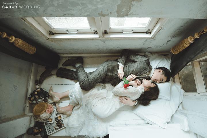 Marriage Studio ออกโปรแรง! ลด 50% ชุดแต่งงานและ Pre-Wedding ทุกรายการ