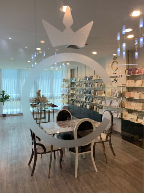 Cinderella Gallery