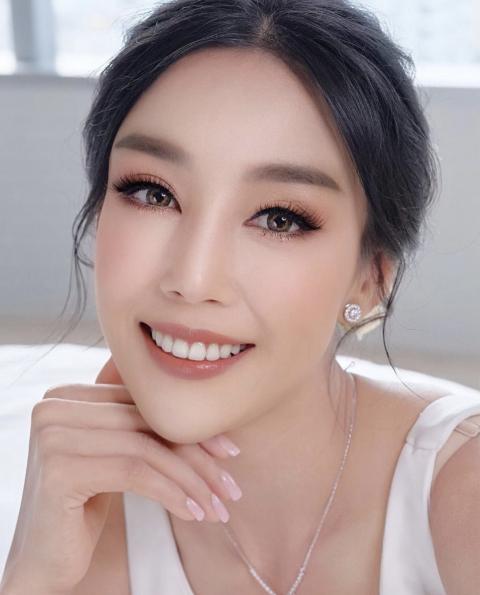 Bank Tanin Makeup