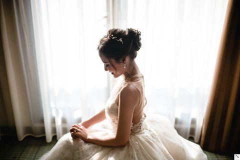 NINEFOTO WEDDING STUDIO