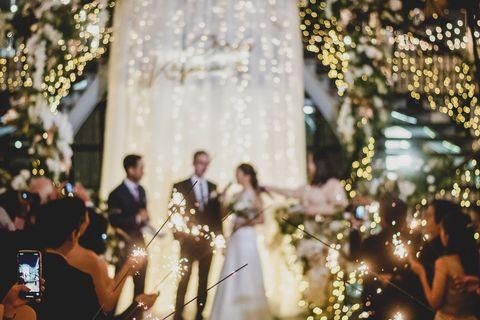 Harmonize all your wedding
