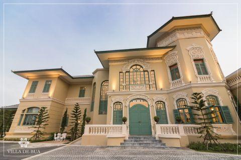 Villa De Bua