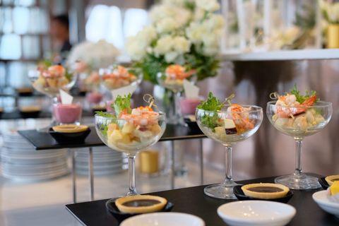 Narai Catering