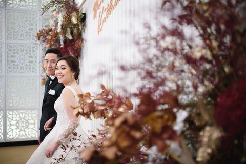 BOKEH Wedding