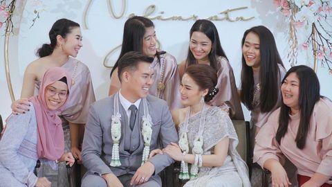 NG Cinema Wedding