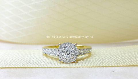 Vijittra's Jewellery by TC